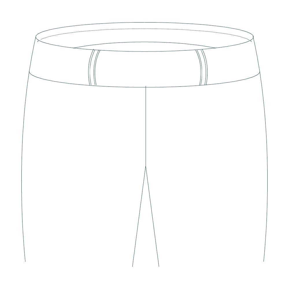Passants de ceinture