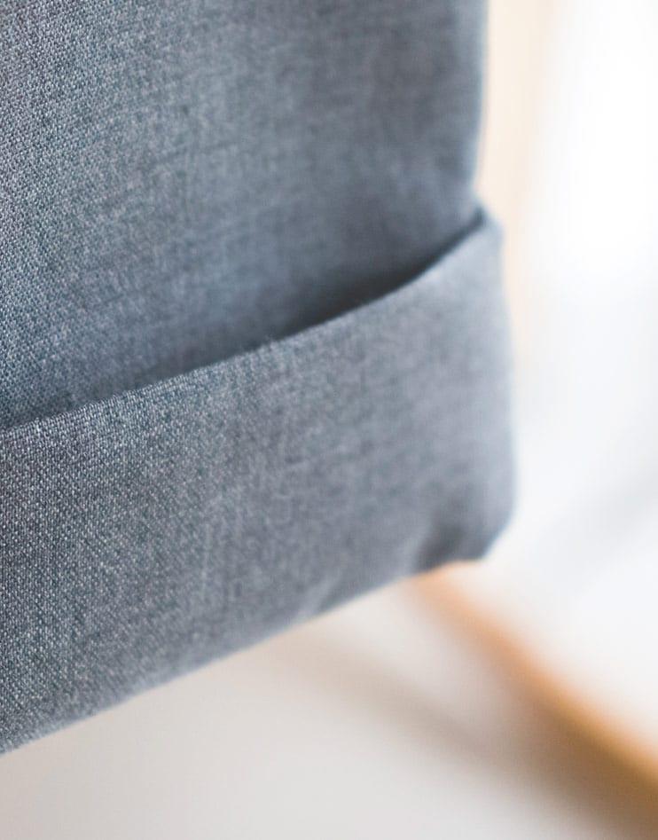 Personnaliser-votre-pantalon-sur-mesure---Revers-en-laine-grise-