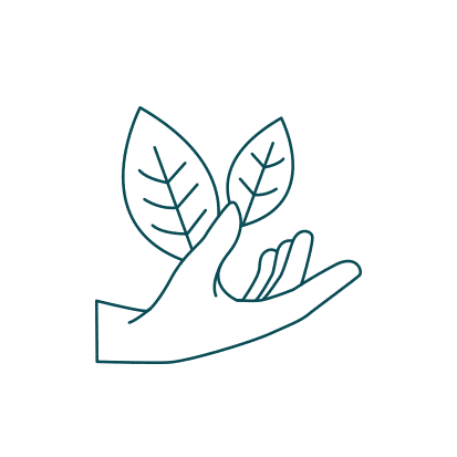 Matières naturelles et biologiques