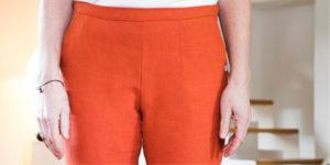 Pantalon en lin - Reconnaitre un pantalon de qualité