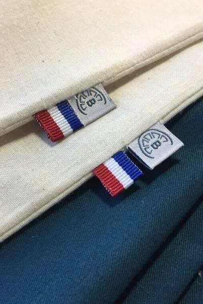 Pantalons fabriqués en France - Made in France