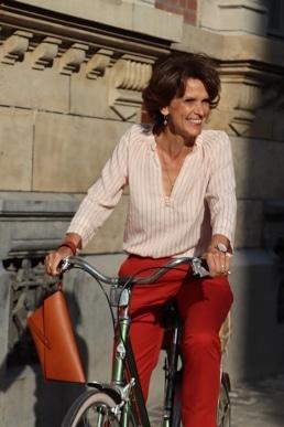 Pantalon Vente de la rentrée à Lyon - Été indien