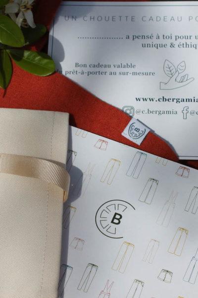 Carte Cadeau C.Bergamia - Offrir un pantalon (1)