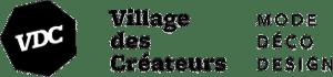 Village des créateurs - Logo