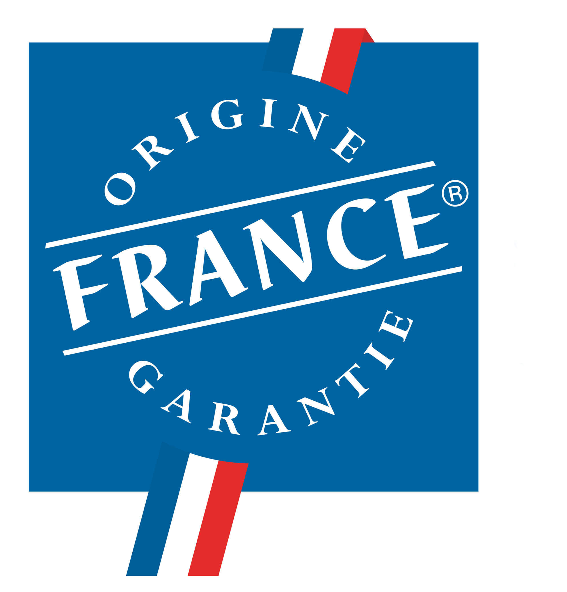 Le label Origine France Garantie - Logo