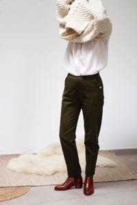 Catégorie Les Classiques - Pantalon femme intemporelle
